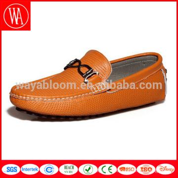 Оптовик повседневная кожаная мужская обувь