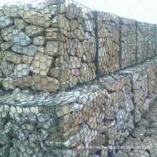 galvanized stone boxes