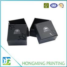 2 Peice Fancy Design Bracelet Packaging Box