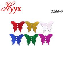 HYYX hochwertige verschiedene Größen Großhandel billige Pailletten