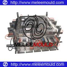 Plastikeinspritzung-Kisten-Form-Formen (MELEE MOOLD -31)