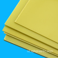 Isolasi Epoxy Cloth Laminated Sheet Grade 3240