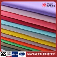 T / C65 / 35 Комбинированная ткань Twill для одежды футболки