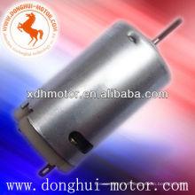 Motor eléctrico de 12V CC RC-390