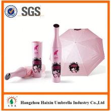 OEM/ODM Fabrik liefern Custom drucken hochwertige maßgeschneiderte Regenschirm