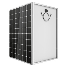 cheap price 190w mono cystalline solar panel Fast acting About