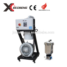 Vacuum hopper auto loader with 7.5HP