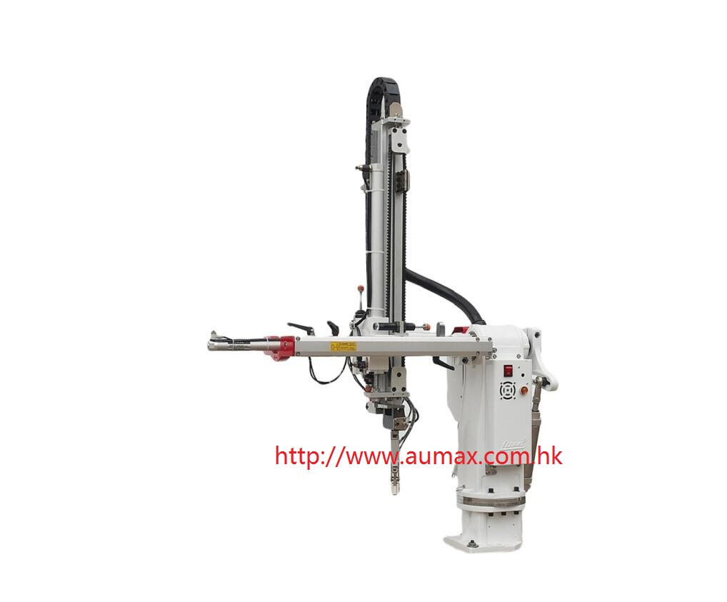 Plastic Injection Molding Robot