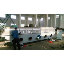bubuk gula bergetar Fluid Bed Dryer