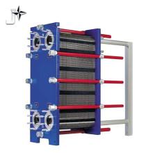 Intercambiador de calor de construcción Funke Fp22