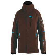 Зимняя зимняя лыжная куртка на заказ