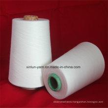 Ring Spun Polyester/Viscose 70/30 Yarn Ne 32/1*