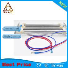 PTC air heater element