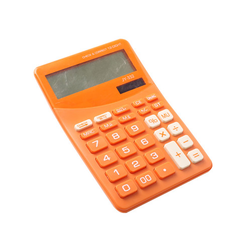 HY-2256 500 desktop calculator (6)
