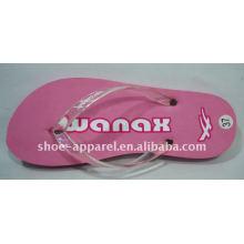 Chaussure de marque Fahion Ladies Slippers 2012