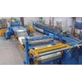 Slitting Line for Thin and Thick Coil