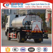 howo 2015's new style 4*2 intelligent asphalt distributor truck / road maintance truck