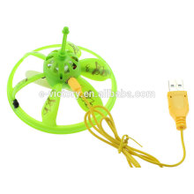 Hot Selling rc toy kid toy flying ufo for sale