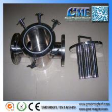 Magnetism Separation Magnetic Separator for Sale