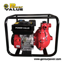1.5 Inch High Pressure Gasoline Water Pump