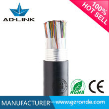 indoor and outdoor 1--100 pair underground telephone cable