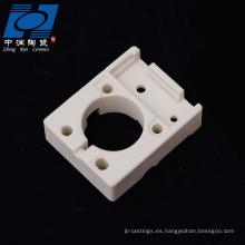Calentador ceramico técnico con termostato regulable.