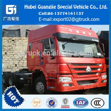 RHD HOWO Camión tractor en venta / Sinotruk HOWO tractor, Camión tractor HOWO, Sinotruk HOWO camión, HOWO 6X4 Camión tractor Sinotruk HOWO tractor, Camión tractor HOWO, Sinotruk HOWO camión, HOWO 6X4 Camión tractor, 266hp, 290hp, 336hp, 371hp