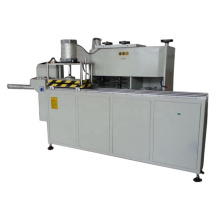 0.6-0.8MPa 6.6KW Aluminum PVC UPVC Window And Door  Mid-End Cutting Router Tool Making Machine