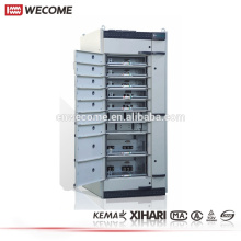 Wecome mns low voltage switchgear cabinet control panels
