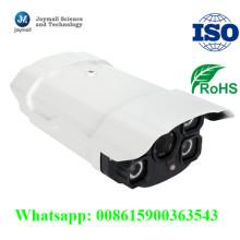 Aleación de aluminio del OEM que moldea para la cubierta de Shell de la cámara del CCTV