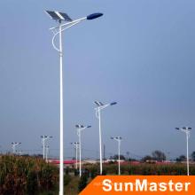 2016 nueva lámpara de calle solar del poder más elevado del producto 80W en venta