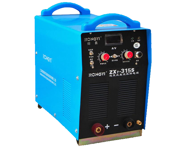 Zx7 Series Igbt Inverter Dc Arc Welding Machine 2