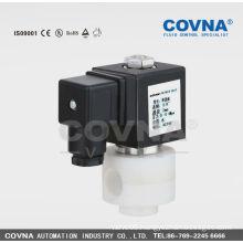COVNA HKBJ11 miniature plasitic home appliance beer solenoid valve