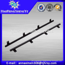 International Standard Plastic Gear Rack for Sliding Gate