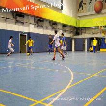 Indoor/Outdoor Professional PVC Futsal/Football Flooring