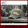 Новые прибытия хлопок тактические Бейсболка с регулируемым военной фуражке для мужчин солнце шляпа на открытом воздухе Cap тактические Gear кости