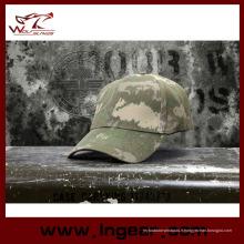 Nouvelle arrivée coton tactique casquette avec casquette militaire ajustable pour hommes chapeau plein air Cap Tactical Gear osseuse