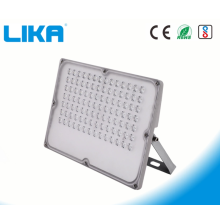 Outdoor LED flood light has RoHS certificate