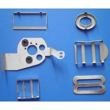Oem custom Metal stamping bending parts