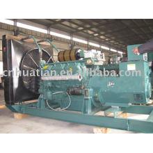 200kw Natural / Bio generador de gas Set 10-250kw