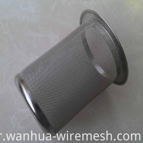 filter screen equipment for liquid (1)