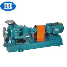 Stainless steel horizontal chemical industry sewage pump  water pump