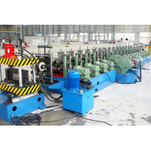Harga yang kompetitif Rolling Cable Steel Roll Forming Machine