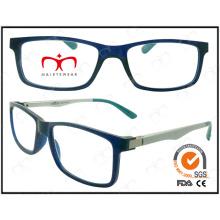 Meilleures lunettes de lecture à charnière en métal pour les ventes et la mode (WRP507266)