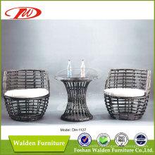 Садовая мебель, кресло для отдыха из ротанга (DH-1127)