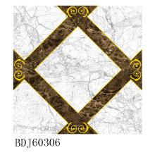 Producteur de carreaux de tapis en Chine (BDJ60306)
