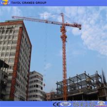China Brand New Tower Crane mit hoher Qualität zum Verkauf im Jahr 2017