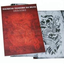 Das neueste Fanshion beliebte Tattoo Book