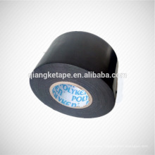 Qiangke Guanfang Anticorrosion Butyl Rubber Polyethylene Cold Applied tape for oil&gas underground pipeline
