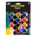 Factory direct selling Non-toxic suncatcher paint